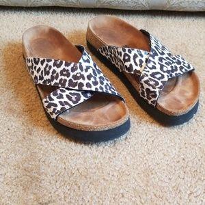 Birkenstock Papillio sandals